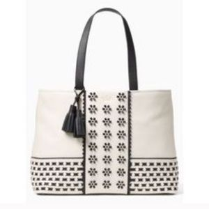 Kate spade Bryant Court large tote